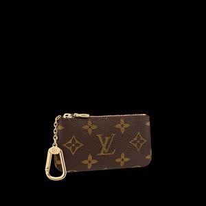 LV wallet keychain r e p l i c a